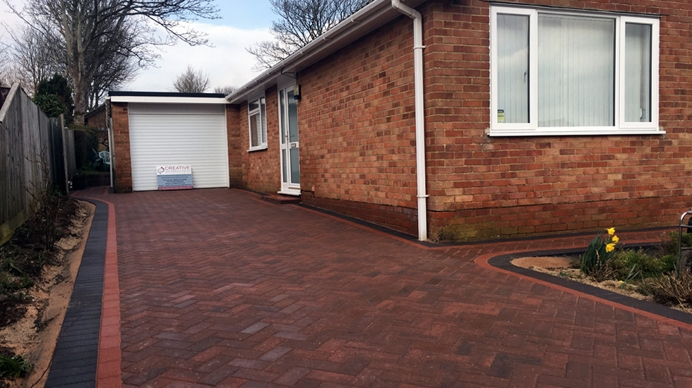 Creative Driveways Amp Patios West Sussex Horsham