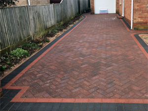 sussex driveways patios and paths